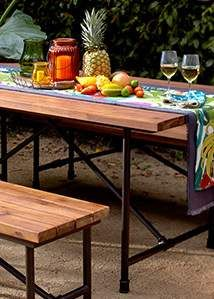 Shop the Look: Outdoor Dining | Cost Plus World Market