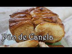 (1) Pão Doce em Folhas ! Reveja essa maravilha! (por Fernando Couto) - YouTube