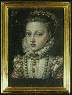 Image result for infanta catalina micaela