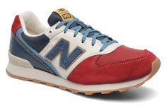 Deportivas New Balance WR996 Multicolor - Sarenza.es (201552) Zapatos New Balance, New Balance Shoes, New Balance Wr996, Snicker Shoes, Zapatillas Casual, Baskets, Sport Wear, Sneakers, Running Shoes