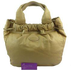 TOD's Bag Fair Condition Ref.code-(KOOR-5) More Information Pls Email  (- luxuryvintagekl@ gmail.com )