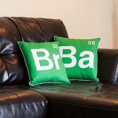 Breaking Bad Pillows
