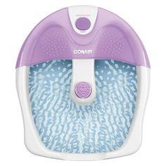 Conair Foot Bath : Target