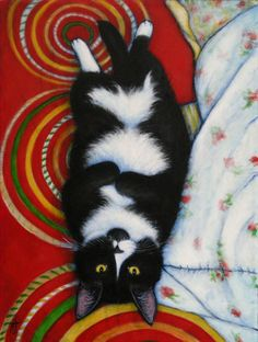 Please vote for this entry in Call for Entries: Pet Portraits!