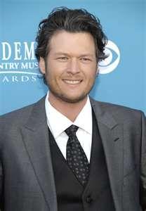 Oh, Blake!!!