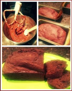 Meet the Baking Dietitian: 119 Calorie Healthy Chocolate Chip Banana Bread! | Blogstorming.