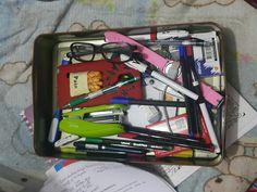 Student's box!