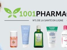 Concours en partenariat avec 1001pharmacies ! • Hellocoton.fr