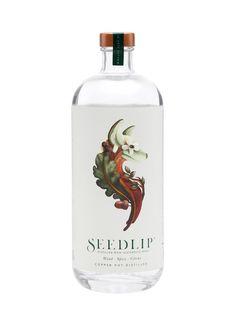 Seedlip - Alkoholfri Gin - Spice 94     433,00 KR.