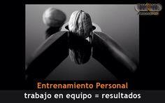 Fabio Diez - Nutrición y Entrenamiento Personal  - www.personalpro.es