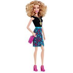 Barbie Fashion Dolls, Fashionistas & Barbie Look | Barbie