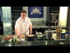 Húsos rakott rövidmetélt - YouTube Chef Jackets, Youtube, Youtubers, Youtube Movies
