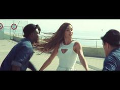 Jacob Banks - Move With You [Official Video] - YouTube