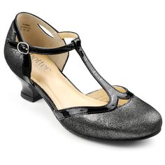 Image for Rumba Shoes from HotterUSA
