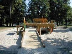 Water Playground Hartberg Park, Mainz (2012-05-01)