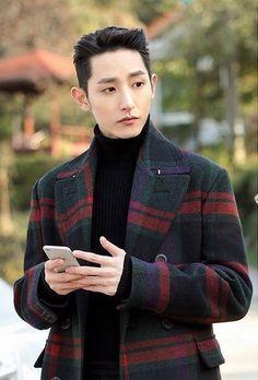 Korean Actresses, Asian Actors, Korean Actors, Lee Hyuk, Sexy Asian Men, Lee Soo, Asian Celebrities, Most Handsome Men, Perfect Boy