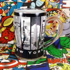 Nice Glassware Mug New York City Cup – Search tags: #buymug #buymugAustralia #buymugCanada #buymugcomics #buymugNZ #buymugUK #Buynearme #Cup #Cupbuy #glassware