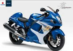 Suzuki Hayabusa Price and Specifications in India