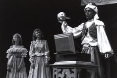 The Merchant of Venice - 1989