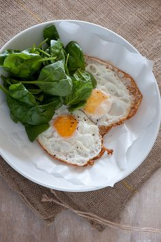 fried eggs-3 by jules:stonesoup, via Flickr