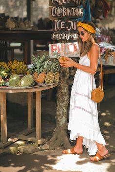 Lovely Pepa in Bali