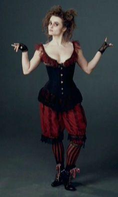 Tim Burton's Sweeney Todd - Mrs.Lovett