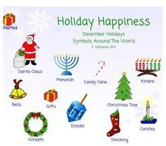 this smart board lesson explores hanukkah kwanzaa and christmas it