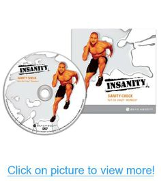 INSANITY Sanity Check DVD Workout: An Introduction to INSANITY #INSANITY #Sanity #Check #DVD #Workout: #Introduction