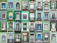 전 세계를 여행하며 아름다운 창문을 사진에 담았다 <세계의 창문>시리즈 : 네이버 포스트