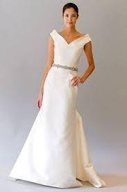 Resultado de imagen para diseños de vestidos de novia de Carolina Herrera
