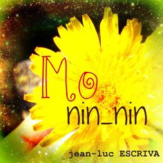 Mô nin nin was the little name given by Luc to his mum - now he made a song for her.