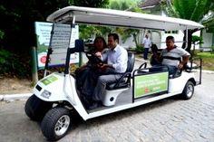 Zoológico investe em acessibilidade, junto com a programação do Dia das Crianças ~ Portal PCD On-Line