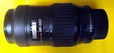 Zoom Pentax SMC 80-320