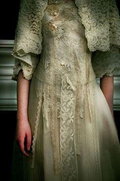 Elisabetta Delogu bridal