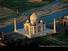 Taj mahal tour package is one of the most demanding travel packages of india. We provide taj mahal tour, holiday trip to taj mahal from delhi to agra. Taj Mahal India, Le Taj Mahal, India India, North India, Bangalore India, North South, Delhi India, 7 World Wonders, New Seven Wonders