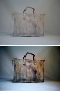 leather craft  2012-08 #1