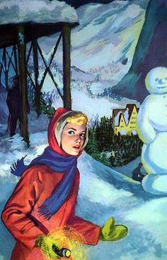 """Alternate cover art for Nancy Drew """"The Mystery at the Ski Jump Vintage Girls, Vintage Books, Nancy Drew Costume, Detective Theme, Her Interactive, Cheap Hobbies, Rc Hobbies, Nancy Drew Books, Nancy Drew Mysteries"""