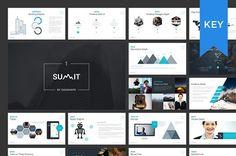 Summit Keynote Presentation + BONUS
