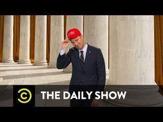 Donald Trump: Man of Charctors