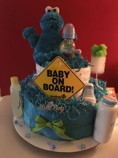 cookie monster baby shower water bottle labels bottle babies and