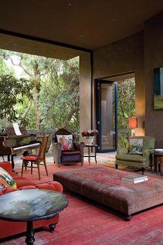 Viejas, desteñidas y rotas…¡las alfombras más buscadas!
