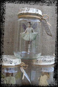 Maygreen Fairies