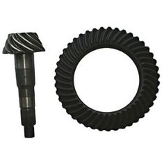 Daily Review - CROWN AUTO RING & PINION KIT FOR DANA 44 REAR AXLE, 3.73 G/R - 5012841AA
