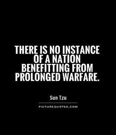 Sun Tzu Quotes; Sayings (22 Quotations)