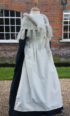 #Whitchurch Silk Mill Victorian Mill Workers Dress up Interactive