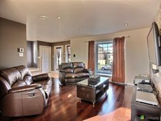 Maison à vendre St-Lin, 339, croissant de l'Émeraude, immobilier Québec | DuProprio | 655216