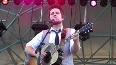 "Lee DeWyze ""Again"" Lauderdale Live 12/7/13"