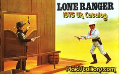 1975 Lone Ranger Catalog from the UK is today's Friday feature  http://plaidstallions.com/gabriel/lruk.html…