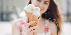 Summer is the perfect time to enjoy a delicious frozen treat. That's why we made this list of the best ice cream near South Jordan, Utah. South Jordan, Temple Square, Best Ice Cream, Utah