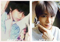 NCT Recreates Childhood Photos For Children's Day Nct Yuta, Nct 127, Winwin, Taeyong, Jaehyun, Wattpad, Teaser, Kpop, Zen